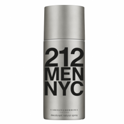 212 MEN Déodorant Spray 150ml
