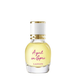 A GIRL IN CAPRI Eau De Toilette