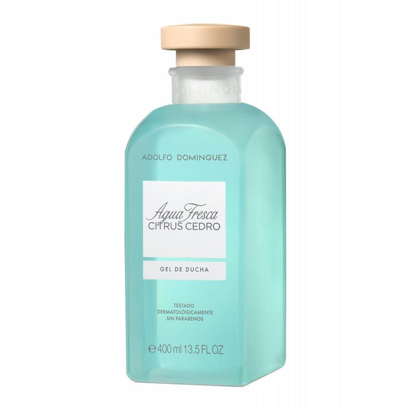 Agua Fresca Citrus Cedro Shower Gel 400ml