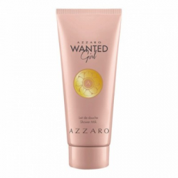 WANTED GIRL Leche de Ducha 200ml