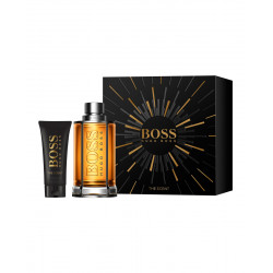 Boss The Scent Estuche Eau de Toilette 200ml + Bálsamo 75ml