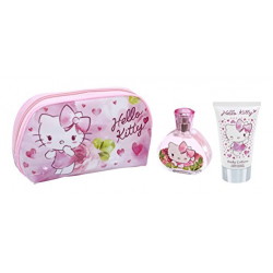 HELLO KITTY Neceser